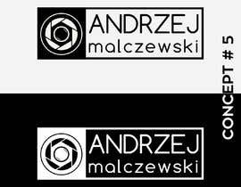 #21 untuk Photography logo one color with icon oleh farazsabir