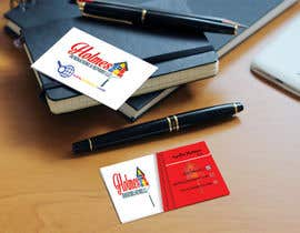 #188 for Design Business Cards by habibur019561430