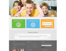 #88 for Website Design for Vibrant Energy Solutions by datagrabbers
