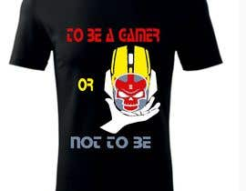 #19 for Design a T-Shirt by Guitaadrian