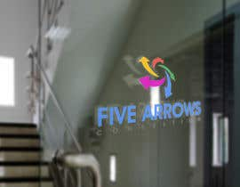 #380 untuk Five Arrows Consulting oleh Mosarefhossain
