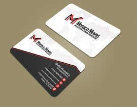 #468 for Design us a business card by nazmulhasan35