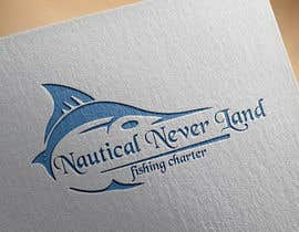 #22 for Design a Fishing Charter Logo by islamssaiful45