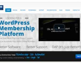 #1 for Build me a website by zmehar939