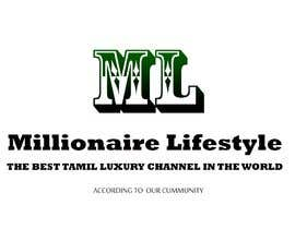 """#22 for Design a YouTube Channel art for our new channel """"Millionaire Lifestyle"""" by kouldol"""