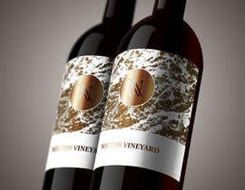 #22 for Wine Label by Ulavia