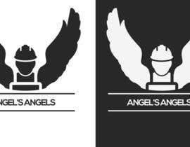"#15 para Design a Logo for my handyman business called ""Angel's Angels"" por gooray"
