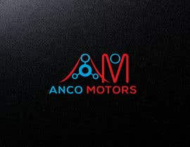 #158 for Anco Motors - Logo Contest by BDSEO