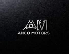 #159 for Anco Motors - Logo Contest by BDSEO