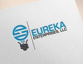 #78 for Design a logo for my new business:  Eureka! Enterprises, LLC by IMRANNAJIR514