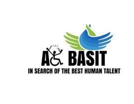 #97 for Diseñar logotipo Al Basit by jainakshay97