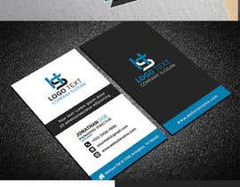 #8 for Logo and business card by akterhossain8572