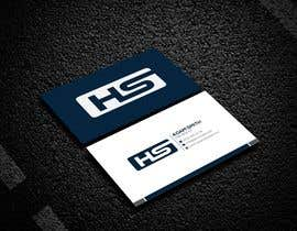 #20 for Logo and business card by wefreebird