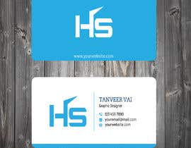 #9 for Logo and business card by tanveermh
