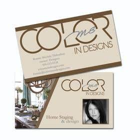 Az ő profilképe:                             BUSINESS CARDS for Color me in d...