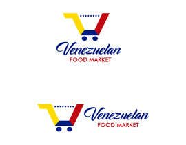 #67 for Design an online food super market logo by luicheco