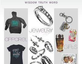 #14 for Design a Flyer for Christian Themed web store af sesterhuizen