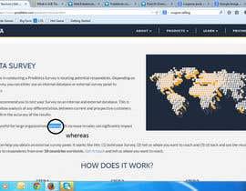 Adsols tarafından Find 10 Grammatical mistakes on www.predikkta.com için no 3