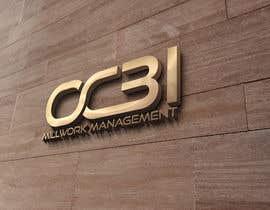 nº 43 pour Start Up Branding New Company - OCBI Millwork par kazisydulislambd