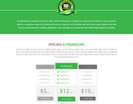 #16 , Design a 1 Page Website - Quick, Easy Project 来自 Orko30