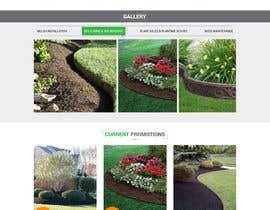 #6 , Design a 1 Page Website - Quick, Easy Project 来自 rosepapri