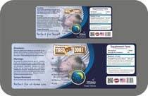 Graphic Design Konkurrenceindlæg #47 for Print & Packaging Design for Teddy MD, LLC