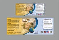 Graphic Design Konkurrenceindlæg #26 for Print & Packaging Design for Teddy MD, LLC