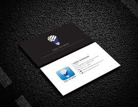 #22 for Design some Business Cards by wefreebird