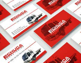 #70 for Design a Logo & Business Cards by NAdesign5