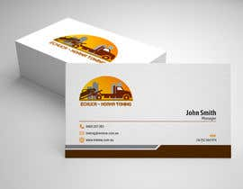 #298 for Design a Logo & Business Cards by hridoynul