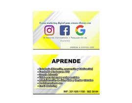 #1 para diseñar tarjeta de presentación a 2 lados (solo freelancer de latinoamerica habla hispana) por interlamm