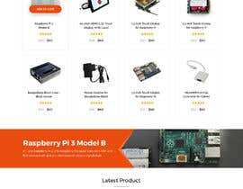 #21 untuk OpenCart Online Electronics Store front end user experience revamp oleh xprtdesigner
