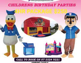 #20 for Childrens Birthday Parties by rahmanashiqur421