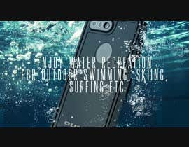 #3 for make a vedio for my waterproof case by artcinemacv