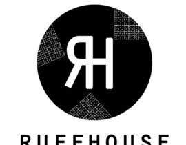 sherire tarafından Design a Logo for RUFFHOUSE CREW için no 18