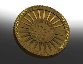 #31 for Design a coin like ether, ripple or bitcoin by nathan752001