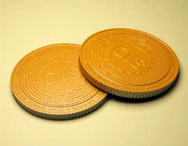 #33 for Design a coin like ether, ripple or bitcoin by pabitrabarman