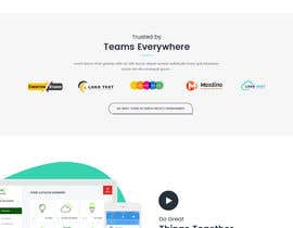 #9 for Create Project Management website like ASANA by zaxsol