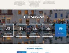 #16 for Re-Design landing page by eyesword