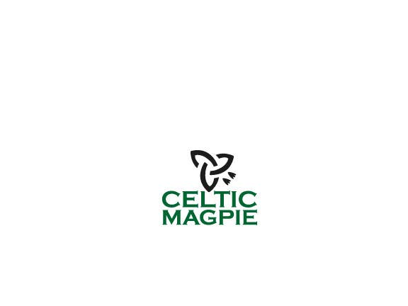 #68 for Graphic Design for Logo for Online Jewellery Site - Celtic Magpie by ColeHogan