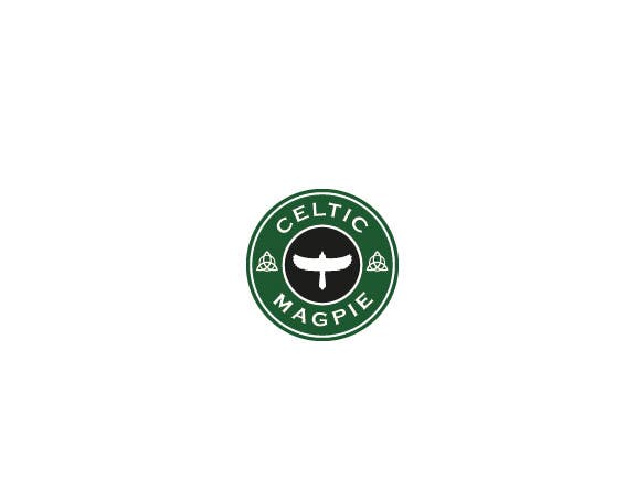Inscrição nº                                         36                                      do Concurso para                                         Graphic Design for Logo for Online Jewellery Site - Celtic Magpie