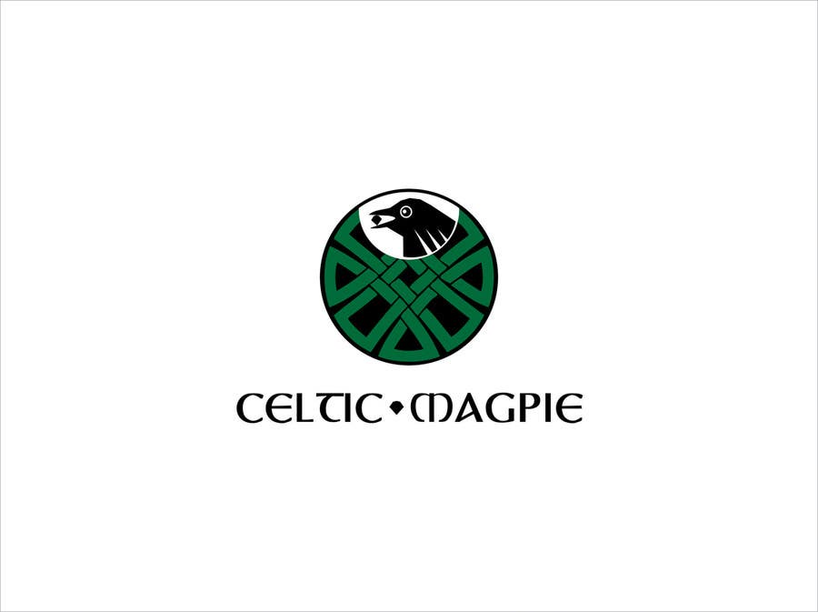 #27 for Graphic Design for Logo for Online Jewellery Site - Celtic Magpie by BuDesign
