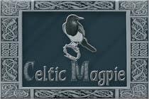 Graphic Design Kilpailutyö #2 kilpailuun Graphic Design for Logo for Online Jewellery Site - Celtic Magpie
