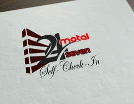 #17 for Logo for Self-Checkin Hotel by emon789
