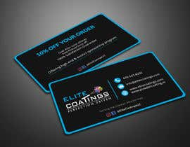 #151 for Design some Business Cards by mznr