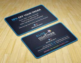 #77 for Design some Business Cards by iqbalsujan500