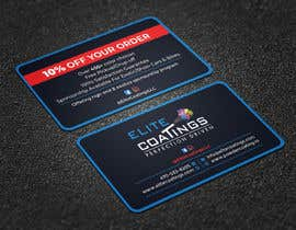 #143 for Design some Business Cards by iqbalsujan500
