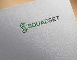 #334 for logo design for squadset.com (web/mobile app tile) by hasinisrak59
