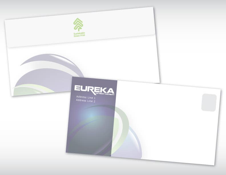 Contest Entry #                                        12                                      for                                         Stationery/Advertising Design Package