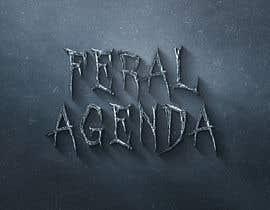 #13 for Design a Metal Bands Logo by seba32
